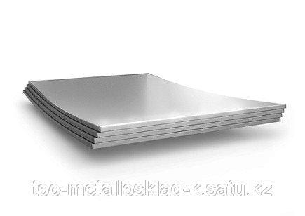 Лист 0.85 мм (1,25*2,5)