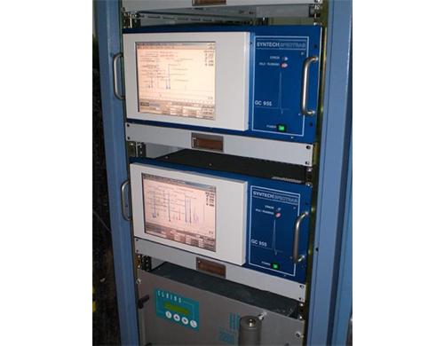 Купить Анализатор предшественников озона Synspec GC955 модели 615 и 815