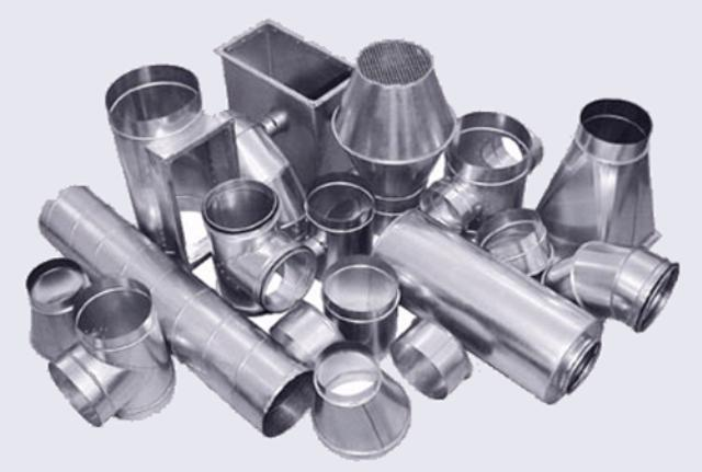Купить Изделие из стали