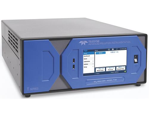 Купить УФ-флуоресцентный анализатор диоксида серы (SO2) Модель Т100