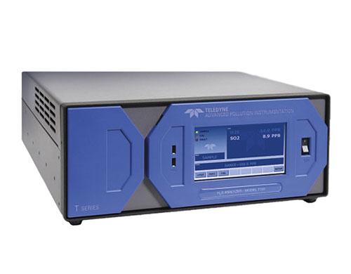 Купить УФ-флуоресцентный анализатор сероводорода (H2S) Модель Т101
