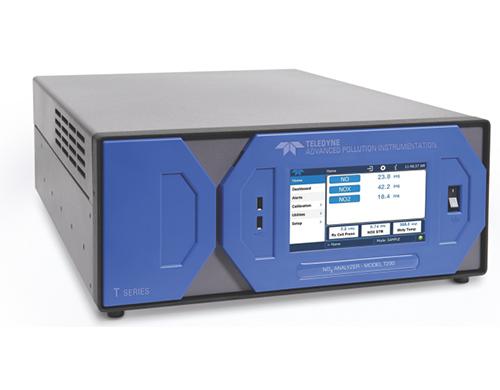 Купить Хемилюминесцентный анализатор оксидов азота (NO, NO2, NOX) Модель Т200