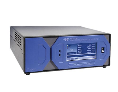 Купить Хемилюминесцентный анализатор аммиака (NH3) Модель Т201