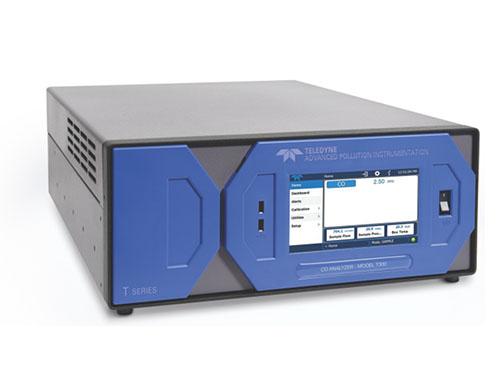 Купить Анализатор моноксида углерода (СО) методом корреляции газового фильтра Модель Т300