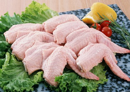 Kylling kjøtt