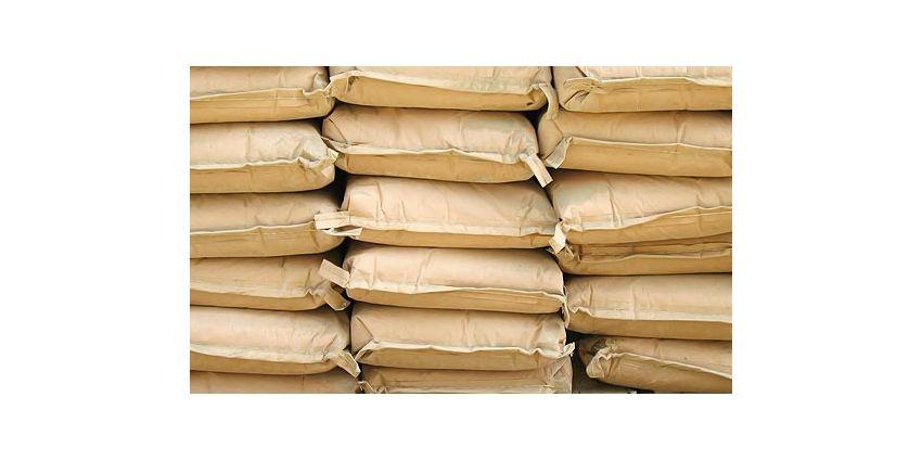 시멘트 종이 가방