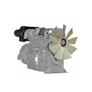 Купить Дизельный двигатель Perkins 2506A-E15TAG1