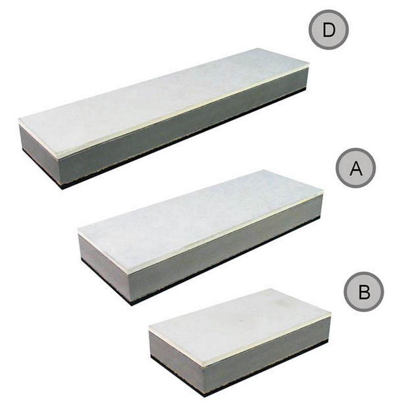 Buy Whetstones grinding foamy, 140*75*27 mm