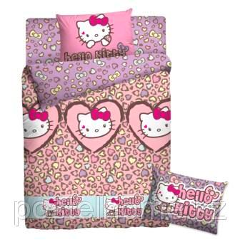 Комплект постельного белья Hello Kitty, арт. 42630309