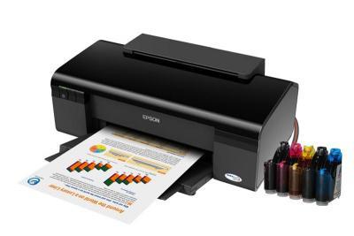 Drivers Epson WorkForce 30 Printer