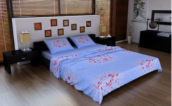 Купить Комплект постельного белья Cерия КӨКТЕМ