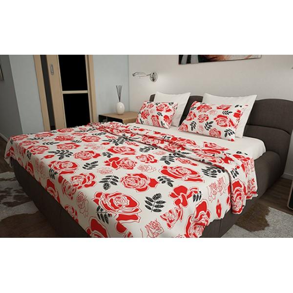 Купить Комплект постельного белья Cерия РОЗА