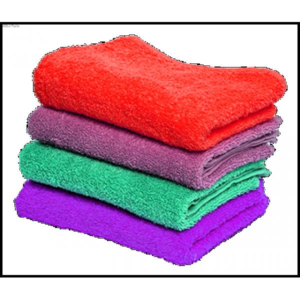 Купить Махровые полотенца / 200 на Х