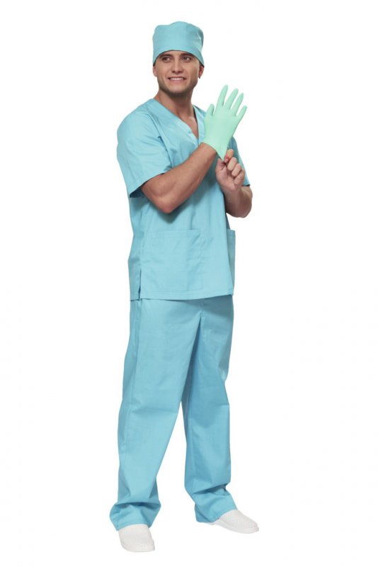 Купить Костюм хирурга