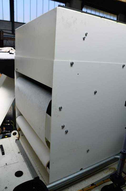 Станок металлообрабатывающий ЧПУ, DMU 50