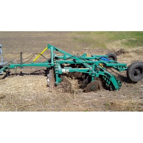 Buy Unit soil-cultivating semitrailer AGP-2,4-20