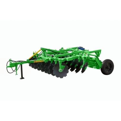 Купить Агрегат почвообрабатывающий АГП-2,7-20