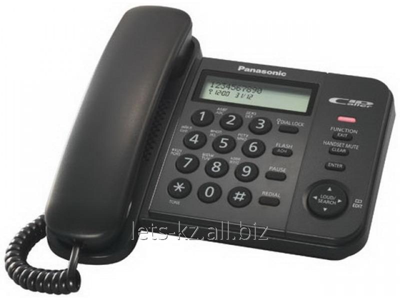 Buy Panasonic KX-TS2356CAB (Art:8770)