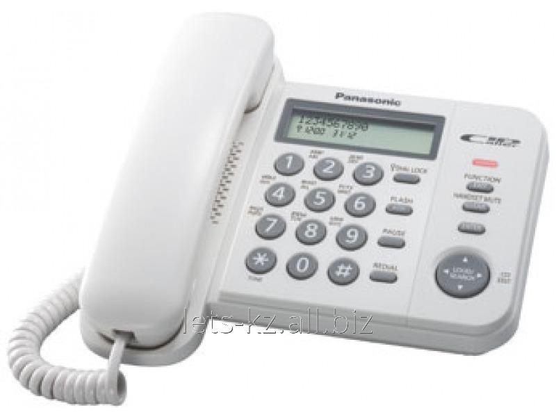 Buy Panasonic KX-TS2356CAW (Art:8771)