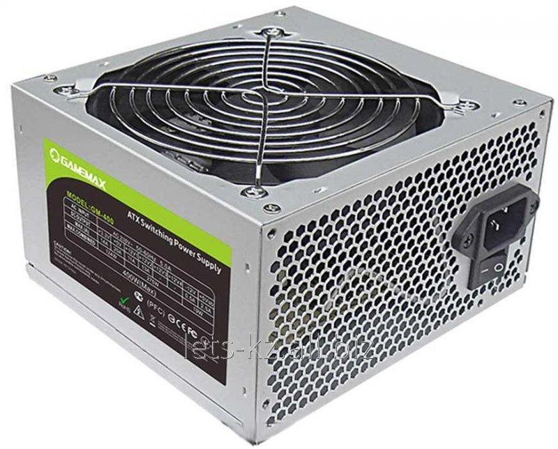 power supply unit gamemax power supply atx gm 400 art904350041