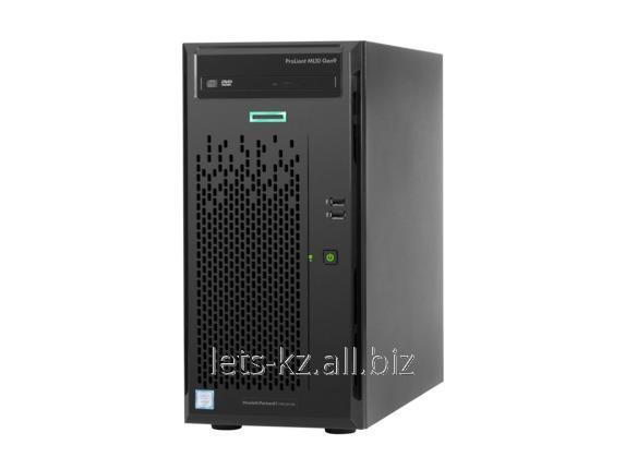 Купить HP HPE ProLiant ML10 Gen 838124-425 (Art:904359279)