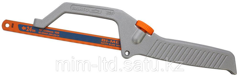 Купить Мини-ножовка 208 Bahco
