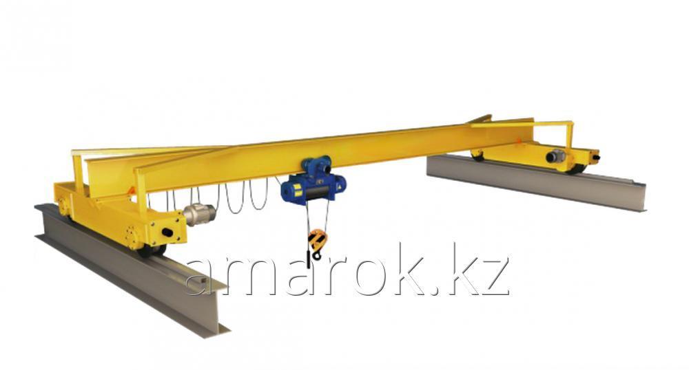 Кран-балка опорная от 1-50 тонн