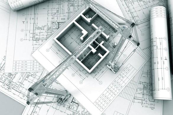 Проект сооружения