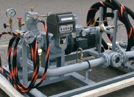 FAS 930705 Насосно-счетная установка