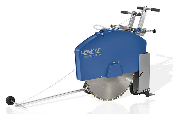 Нарезчик швов LISSMAC COMPUCTCUT 400 E