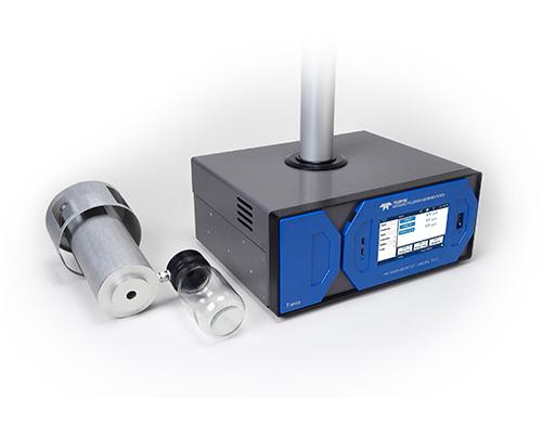 Купить Анализатор пыли Т640 с опцией 640Х