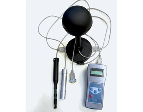 Купить Метеометр МЭС-200А