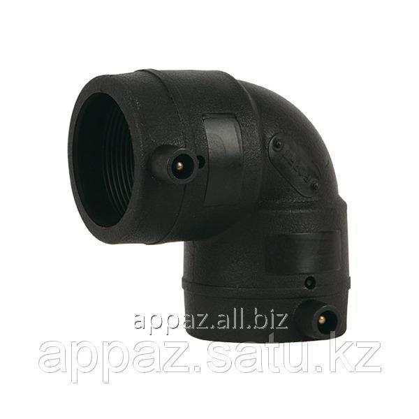 Купить Отвод электросварной 90* 32 мм ррр