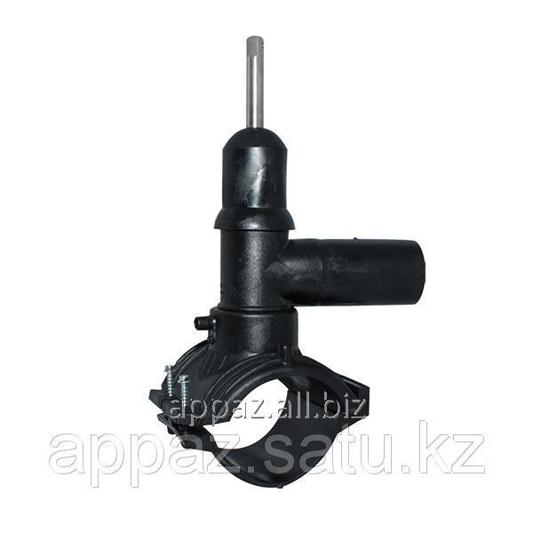 Купить Седло электросварное (хомут для врезки) 110-63 мм А