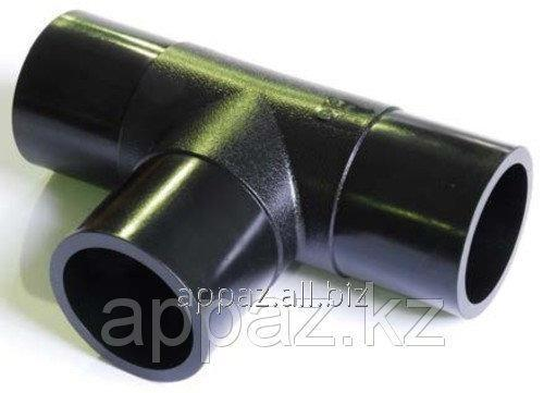 Купить Тройник литой SDR 11, d.355 mm
