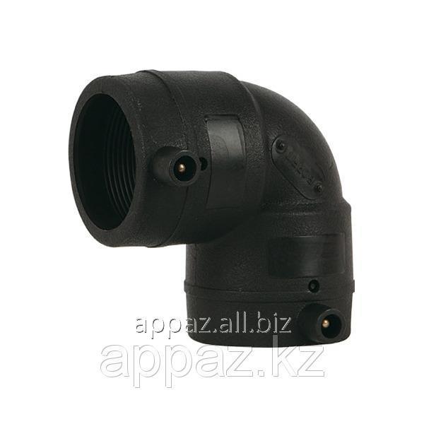 Купить Отвод электросварной 90* 160 мм