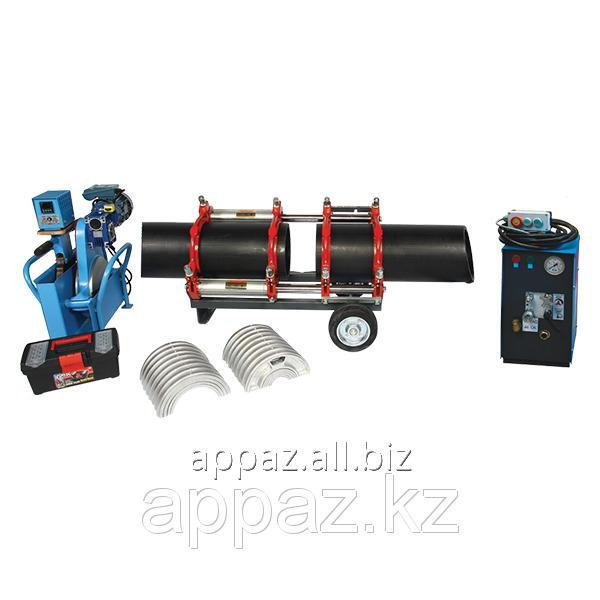 Купить Сварочный станок Turan Makina AL 250 (75-250 мм)
