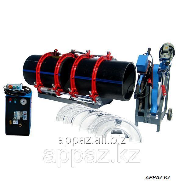 Купить Сварочный аппарат Turan Makina AL 630 (315-630 мм)