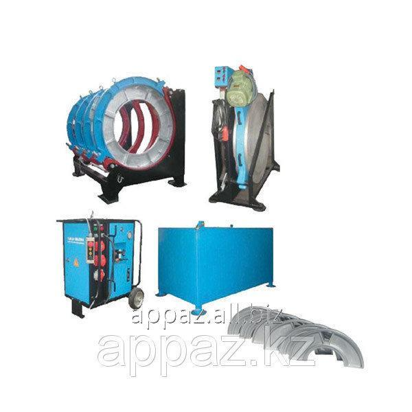 Купить Сварочный аппарат Turan Makina AL 1000 (710-1000 мм)