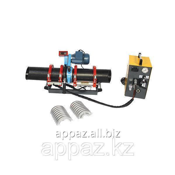 Купить Сварочный аппарат ALH 160 (63-160 мм)