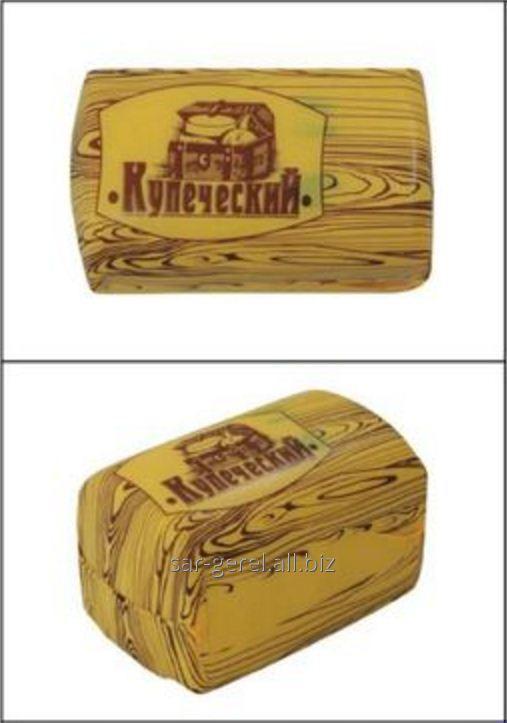 Купить Сыр Заринск Купеческий брусочек 45%
