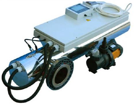 Купить Установка ультрафиолетового обеззараживания воды УОВ-УФТ-А-3-500