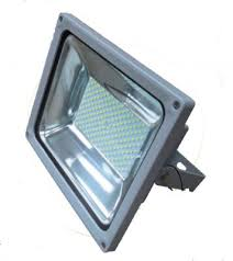 Купить Светодиодный многочиповый прожектор 100 w