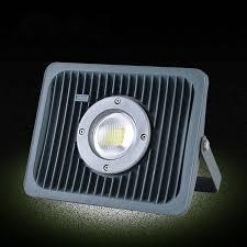 Купить Светодиодный прожектор ребро 30 w