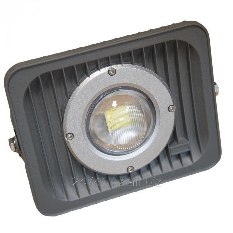 Купить Светодиодный прожектор ребро 50 w