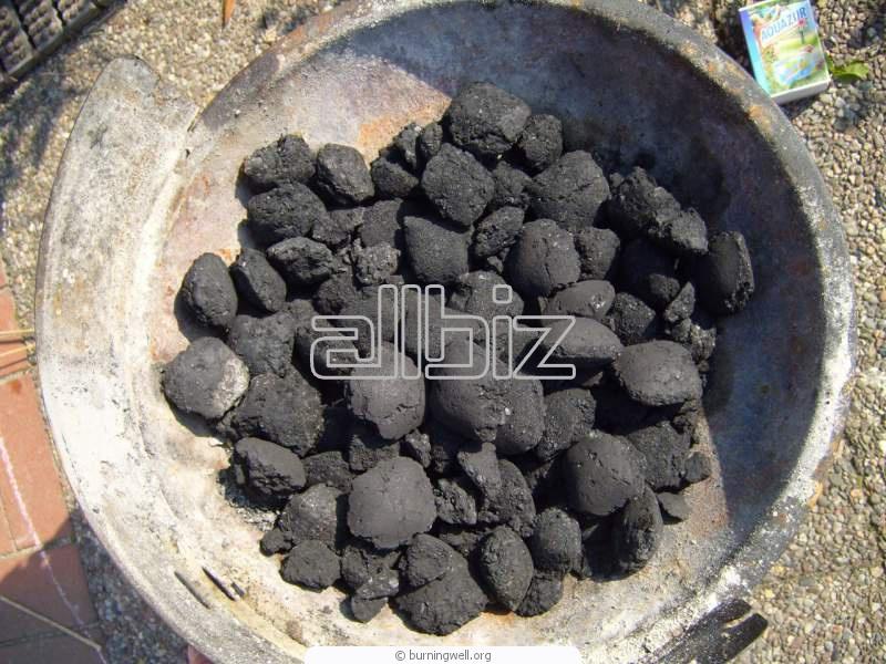 Купить Уголь березовый