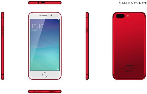 Teeno S30 Smartphone All Biz