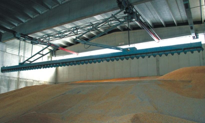Buy Complexes for loading granaries
