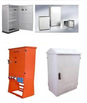 Купить Металлическое изделие EM-116-M S, A