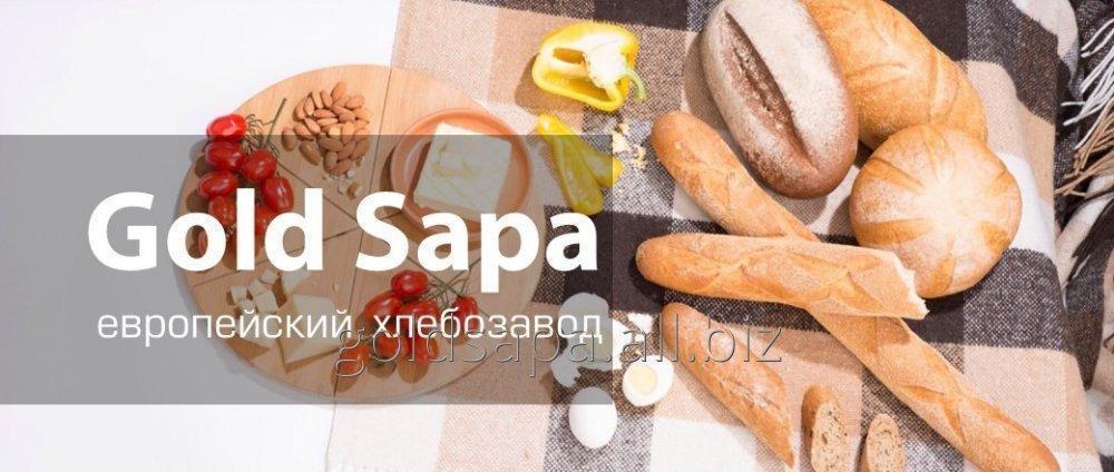 Купить Свежий хлеб